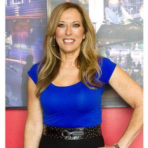 Episode #76 (5/4/17): Linda Cohn