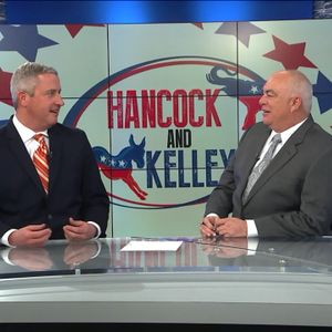 Hancock & Kelley: 'Fire and Fury' and the 2018 mid-term elections