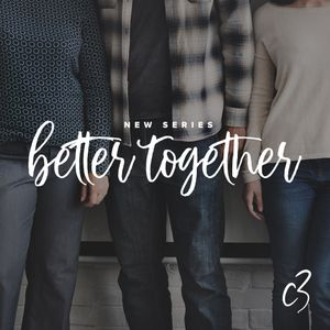 Better Together | What's Your Anchor Pt 1
