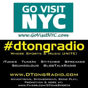 NFL Week 3 Preview/Picks x Independent Music - Powered by GoVisitNYC.com