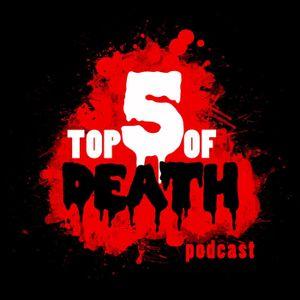 Episode 192 Horror Icon Draft