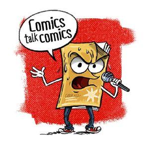 Comics Talk Comics Summer Special 2017 - The Buzz Dixon Interview