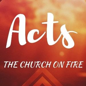 Giving Our All For Christ: Acts 20:22-27