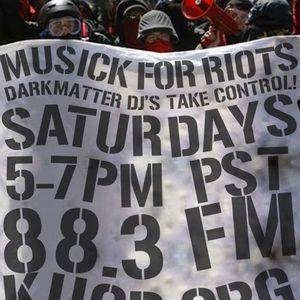 Musick 4 Riots! 6 Year Anniversary Mix
