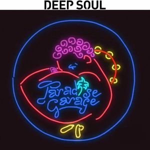 Disco Paradise Garage - Tribute to Larry Levan