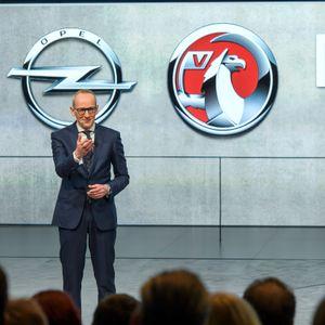 Money talks: GM says 'au revoir' to Europe