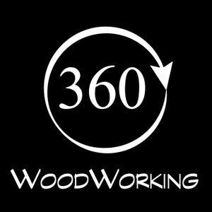 Asa Christiana Talks Changes in Woodworking – 360w360 E.226