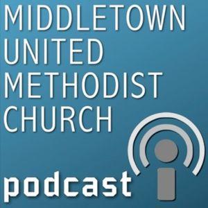 Rev. Scott Woodburn 07-02-17 Sanctuary