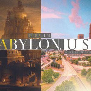 BABYLON, USA - Pt.2: Resting in Babylon