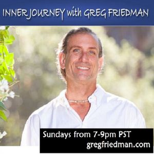 Inner Journey with Greg Friedman and Guests from The Nasty Woman Concert Series