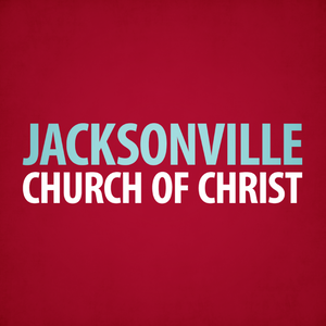 Jason Jackson – The God of Perseverance