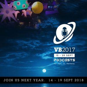 Patrick Smoove VB2017