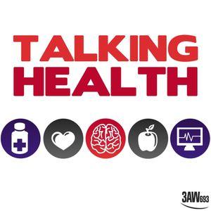 Talking Health - Menopause: October 22
