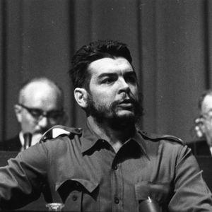"Juan Martin Guevara: ""Yo no voy a estar pidiéndole a Félix Rodríguez que me dé un reloj."