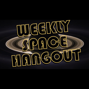 Weekly Space Hangout -Sept 13, 2017: Dr. Claudia Lagos from ICRAR