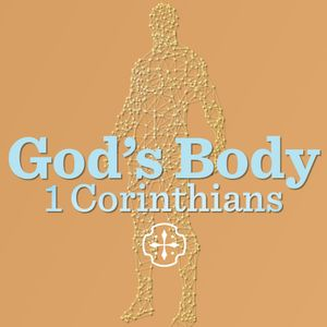 Colson - For The Glory Of God - 1 Corinthians 10.23 - 11.1