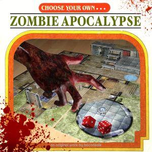 Episode 130: Choose Your Own Zombie Apocalypse