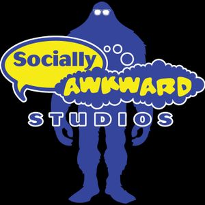 """Socially Awkward #218: """"The Super Renfro Brothers Super Show"""""""