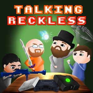 Talking Reckless 185 – In a Room Full of Introverts