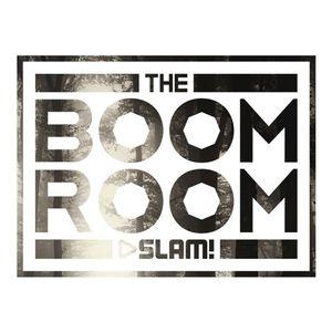 161 - The Boom Room - Henry Saiz Balance 19 (30m Special)
