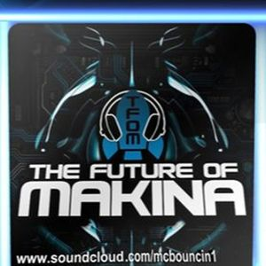 DJ AMMO T 4TH JANUARY 2017 MAKINA SET