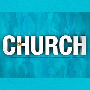 big CHURCH   Big AUDIENCE   Joel Hendricks   7.16.17