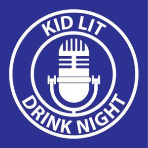 KidLit Drink Night Podcast - Ep.18 - Author Alan Gratz - Sept.2017