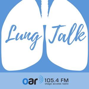 Lung Talk - 06-12-2017 - Mark Bredenbeck - Fire and Emergency New Zealand