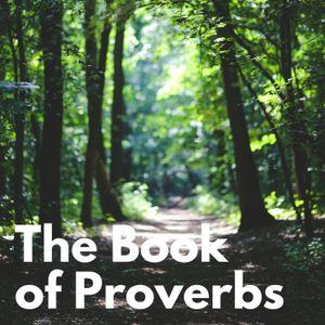 Proverbs 1:7-33