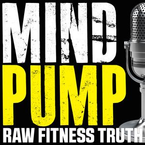 553: Elliott Hulse Talks Fitness with Mind Pump