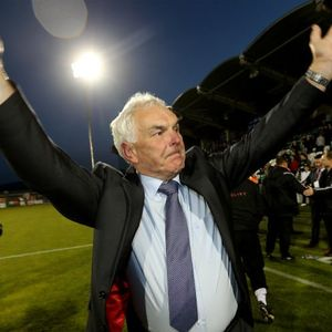 Cork City waltz to to title and the transfer media game