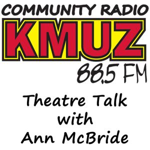 Theatre Talk – October 20, 2017 – Stop Kiss and Next Fall