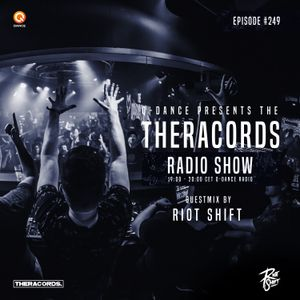 Theracords Radio Show 249