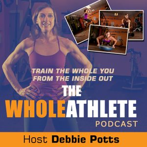 Episode 112:  Jator Pierre talks about what is best exercise to burn fat?