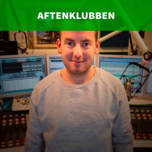 Besøg: Martin Nørgaard