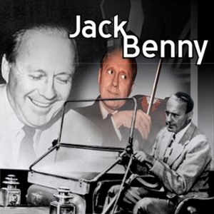 Jack Benny Show - Just Before Air Time