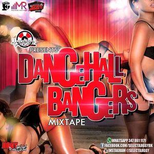 UNIVERSAL VIBES SOUND PRESENTS DANCEHALL BANGER MIXTAPE