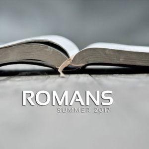Romans 3 – Fallen Short