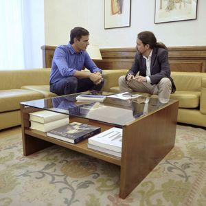 El Gabinete: ¿Existen en España dos bloques políticos enfrentados?