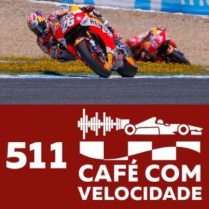 511 (Bloco 3) - Todos os detalhes da etapa da MotoGP em Jerez