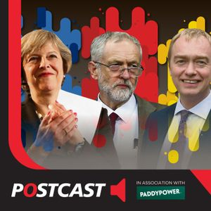 Postcast: General Election