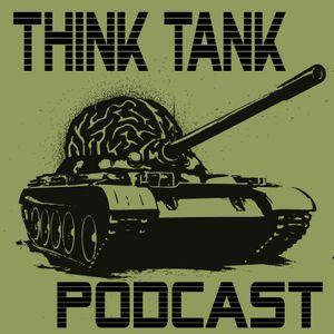 Think Tank Podcast - Oklahoma City Bombing