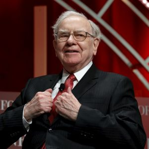 Part 1 — America should stand for more than just wealth, says Warren Buffett