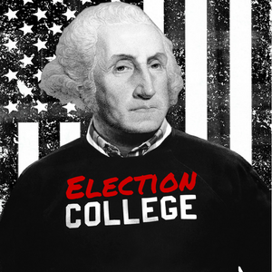 William Rufus DeVane King | Episode #207 | Election College: United States Presidential Election His
