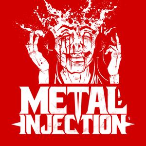 METAL INJECTION LIVECAST #435 - 5 Ton Gallon
