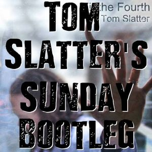 Tom Slatters Sunday Bootleg Ep42 Simon Godfrey