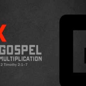 Gospel Multiplication