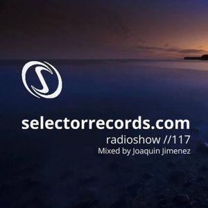 Selector Radio Show #117