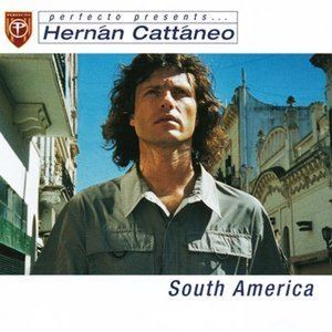 Perfecto Presents Hernan Cattaneo South America CD 2