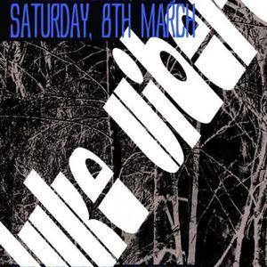 Luke Vibert @ Inner City Acid, Glasgow, March 2008. Part 2.